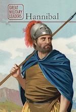 Hannibal (Great Military Leaders)