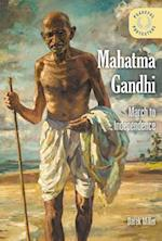 Mahatma Gandhi: March to Independence (Peaceful Protesters)