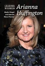 Arianna Huffington (Leading Women)