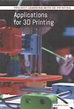 Project Learning With 3D Printing (Project Learning with 3D Printing)