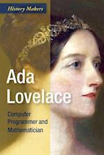 Ada Lovelace (History Makers)