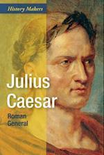 Julius Caesar (History Makers)