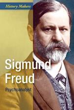Sigmund Freud (History Makers)