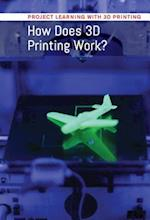 How Does 3d Printing Work? (Project Learning with 3D Printing)