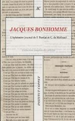 Jacques Bonhomme af Charles Coquelin, Gustave De Molinari, Frederic Bastiat