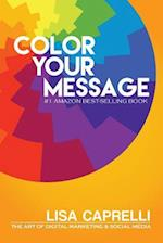 Color Your Message