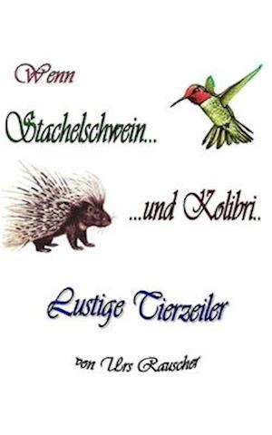 Skurrile Tiernamen