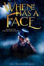 When Evil Has a Face af Dr Wayne Weiner