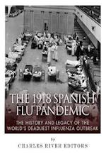 The 1918 Spanish Flu Pandemic