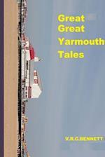 Great Great Yarmouth Tales af MR Victor Robert Bennett, V. R. Bennett
