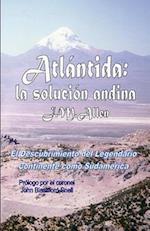 Atlantida af J. M. Allen