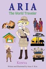 Aria the World Traveler