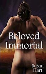 Beloved Immortal (an Erotic Romance Novel)