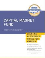 Capital Magnet Fund af U. S. Department of the Treasury