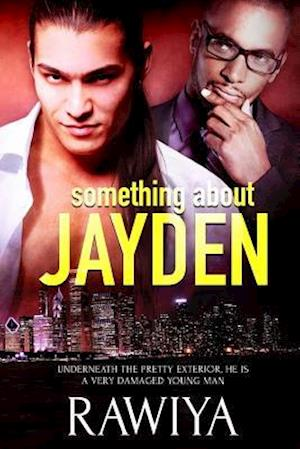 Bog, paperback Something about Jayden