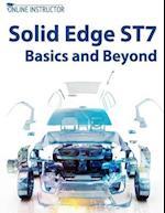 Solid Edge St7 Basics and Beyond af Online Instructor