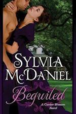 Beguiled af Sylvia McDaniel