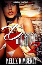 The Deception of Love 2 af Kellz Kimberly