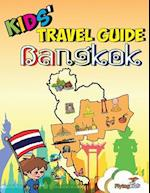 Kids' Travel Guide - Bangkok