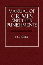 Manual of Crimes and Their Punishment