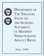Study on the Sporting Suitability of Modified Semiautomatic Assault Rifles