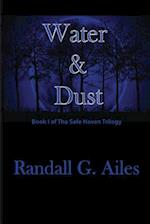 Water & Dust af Randall G. Ailes