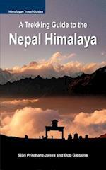 A Trekking Guide to the Nepal Himalaya af Bob Gibbons, Sian Pritchard-Jones