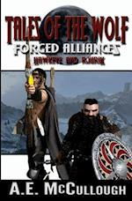 Forged Alliances - Hawkeye and Rjurik
