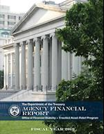 The Department of the Treasury Agency Financial Report