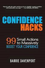 Confidence Hacks af Barrie Davenport