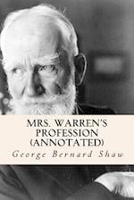 Mrs. Warren's Profession (Annotated)