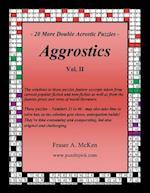 Aggrostics Vol. II af Fraser a. McKen