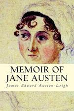 Memoir of Jane Austen af James Edward Austen-Leigh