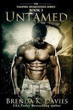 Untamed (Vampire Awakenings, Book 3) af Brenda K. Davies