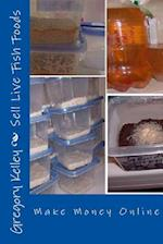 Sell Live Fish Foods