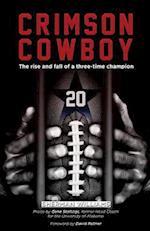 Crimson Cowboy af Sherman Williams
