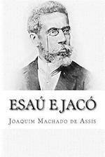 Esau E Jaco