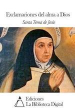Exclamaciones del Alma a Dios af Santa Teresa de Jesus
