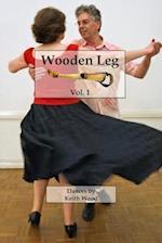 Wooden Leg 1