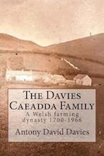 The Davies Caeadda Family af Antony David Davies
