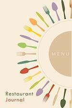 Restaurant Journal