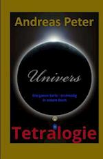 Univers-Tetralogie af Andreas Peter