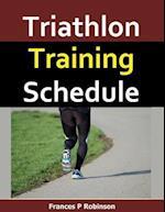 Triathlon Training Schedule