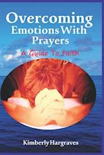 Overcoming Emotions with Prayers af Kimberly Hargraves