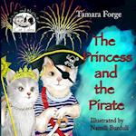 The Princess and the Pirate af Tamara Forge