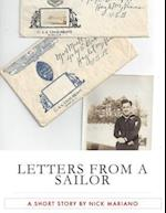 Letters from a Sailor af Nick Mariano