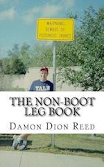 The Non-Boot Leg Book af Damon Dion Reed