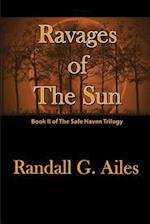 Ravages of the Sun af Randall G. Ailes