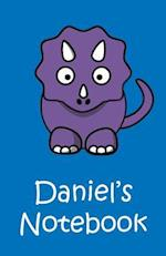 Daniel's Notebook