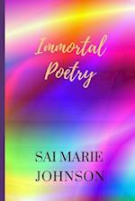 Immortal Poetry af Sai Marie Johnson